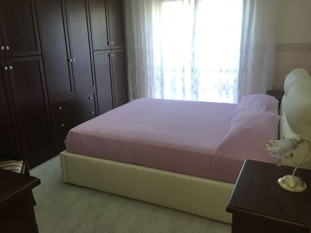 Pink room - Vico Equense - Apartment