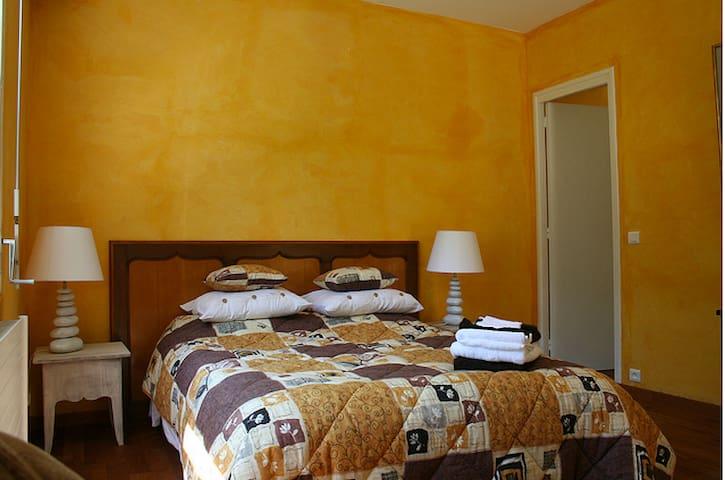 Somptueux B&B Chambre de l'Olivier - Sautron - Bed & Breakfast