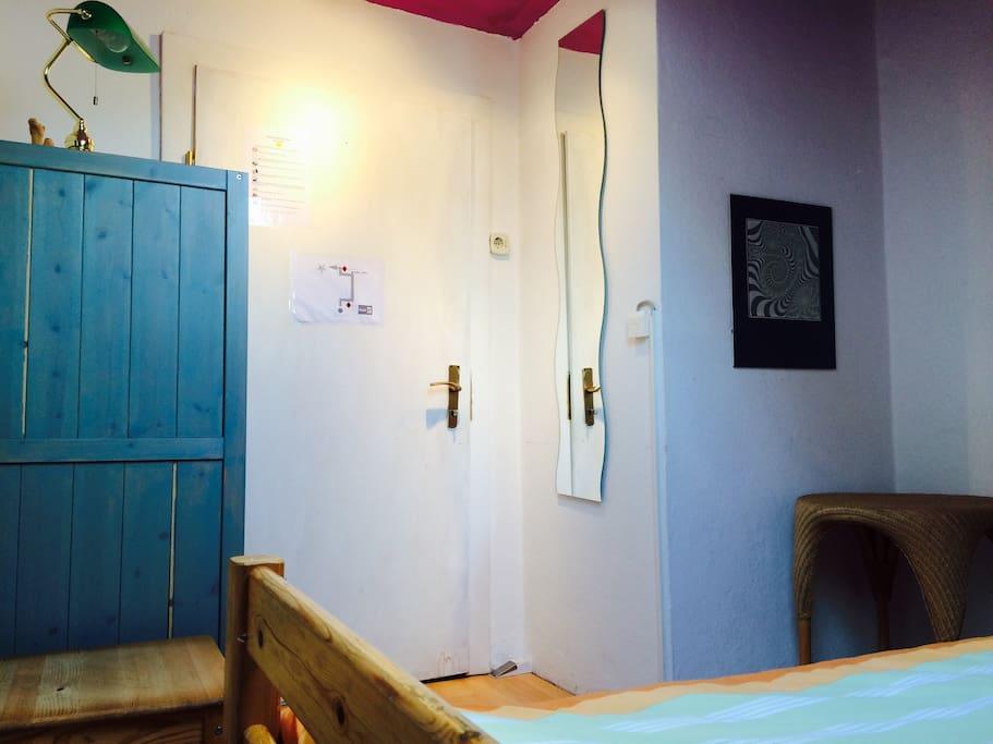Room / Zimmeransicht
