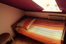 Bed / Bett