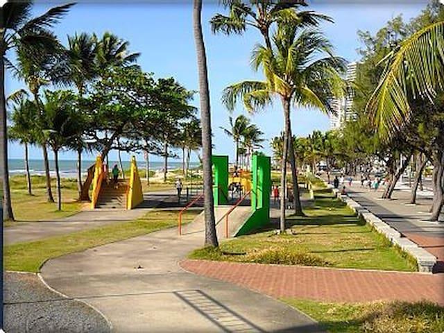 Apt Boa Viagem Beach - Recife - Recife - Byt