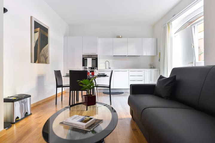 Il Nido di Guenda - Roma - Appartamento