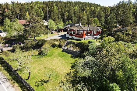 The Timbermans Loft - Nesodden