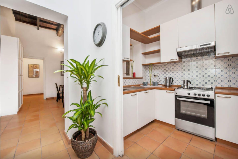 Luna Trevi Apartment - Apartments for Rent in Rome, Lazio, Italy