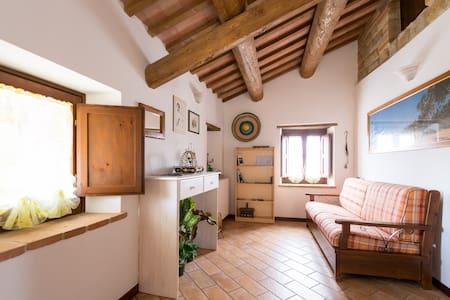 Camera singola / Il Borghetto - Gualdo - Bed & Breakfast