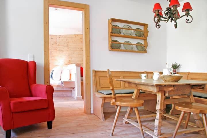 Chalet Apartment mit Freisitz in Bad Gastein