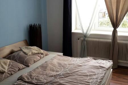 Zentrale Wohnung mit schönem Balkon - 韋爾斯(Wels) - 公寓