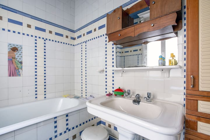 2 chambres individuels près de  valenciennes - Raismes - Ev