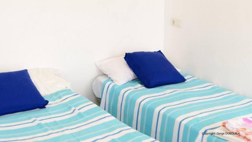 las palmas 1 - BENICASIM - Apartamento