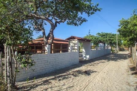 House rental Caiçara / Preá / Jeri - Cruz - Haus