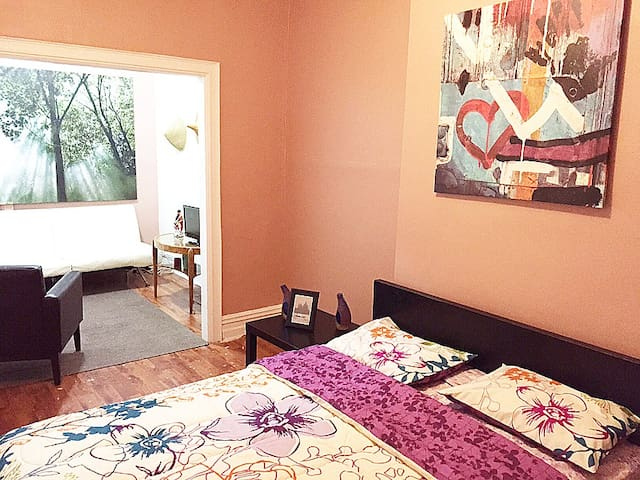 AFFORDABLE & COZY IN SUNSET PARK T