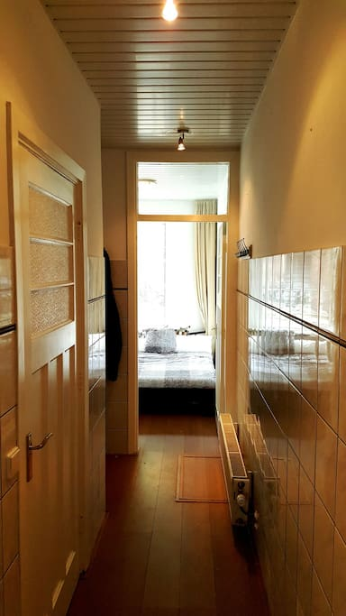 excellent apartment great garden wohnungen zur miete in den haag zuid holland niederlande. Black Bedroom Furniture Sets. Home Design Ideas