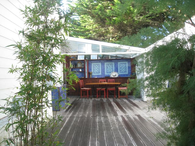 L'Heure Bleue close to the beach - Pornichet - Ev
