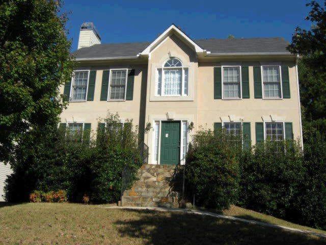 Atlanta Suburb - Powder Springs - Huis