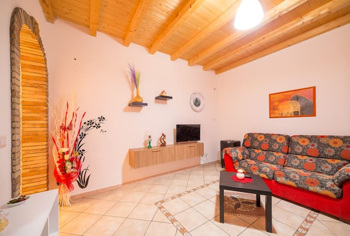 15km da / from Taormina - Francavilla - Appartement