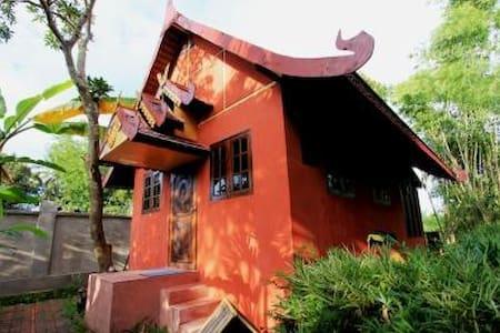 villa c reine du jour avec piscine - sansai