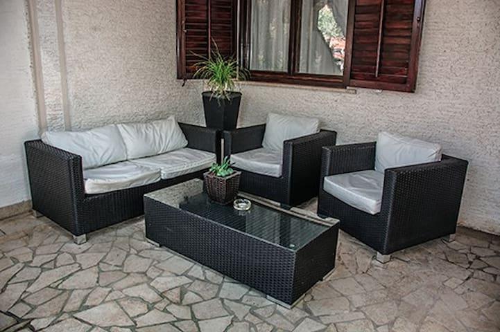 Apartments Maric Porec - Kadumi - Apartemen