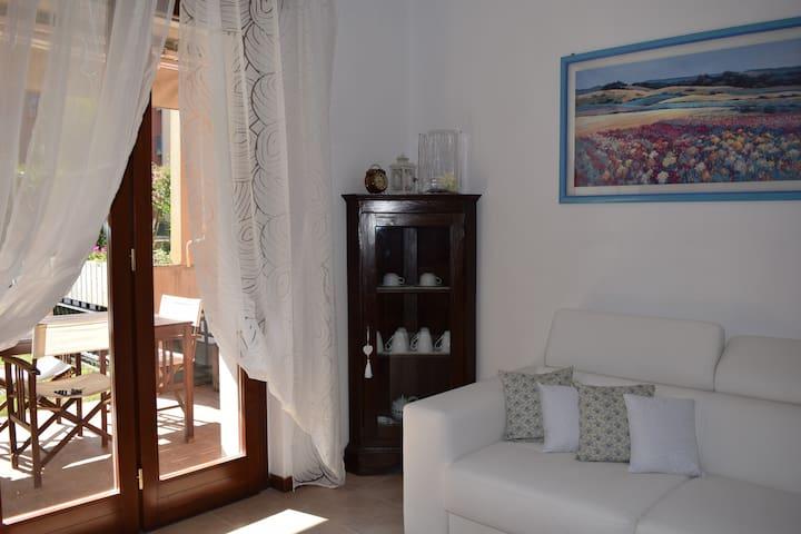Arioso Appartamento con Giardino - Verona - Apartamento