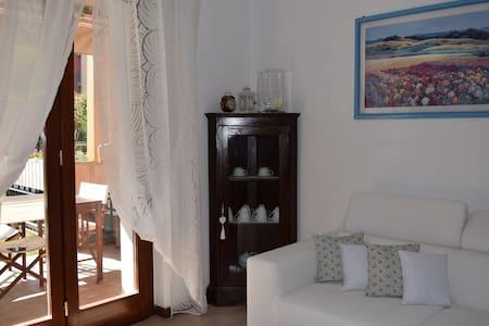 Arioso Appartamento con Giardino - Verona