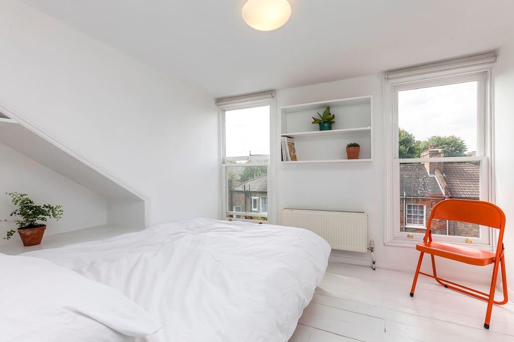 Double bedroom with private bathroom maisons louer - Louer maison londres ...
