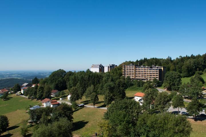 Studio im Ferienpark Geyersberg - Freyung - Condominium