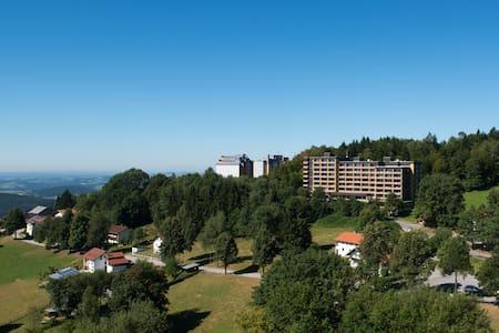 Studio im Ferienpark Geyersberg - Freyung - Selveierleilighet