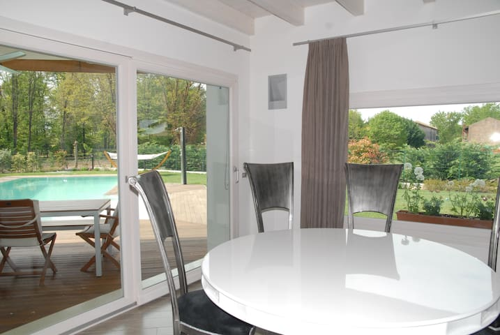 camera matrimoniale - Sant'Antonio - Bed & Breakfast