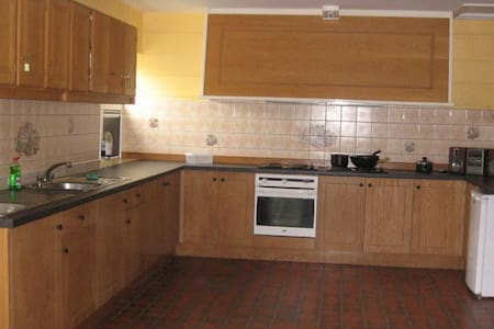 Private Double Room d2 - Tralee - Bed & Breakfast