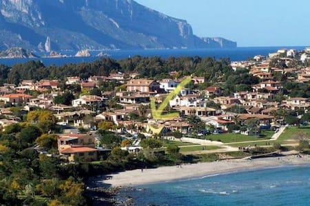 domus felissi villa fronte mare - Arbatax - Villa