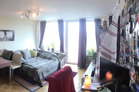 Quiet Cozy Place - Apartment