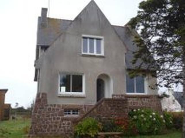 Maison proche plages et commodités - Trégastel - House