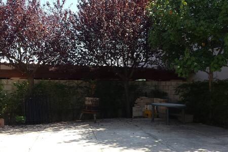 Casa a 3 km dal mare- 30 dai monti - Torrevecchia Teatina - Casa