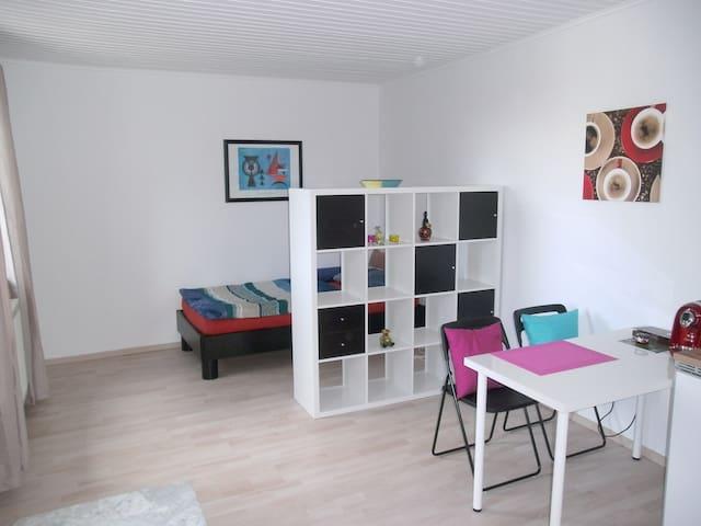 Haus Inge - Hof - Dům
