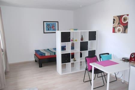 Haus Inge - Hof