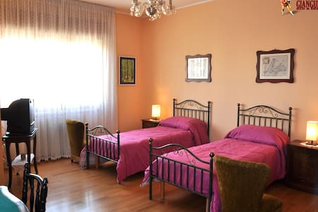 B&B GIANGURGOLO- RENDE(CS)-CALABRIA