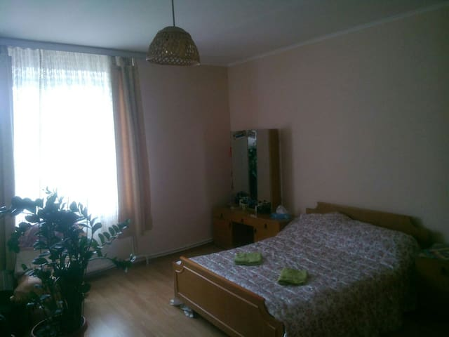 Cosy&cheap apartment in Uptown - Vishgorod - Wohnung