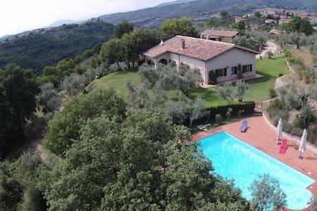 Casa di Giulia - Monteleone Sabino