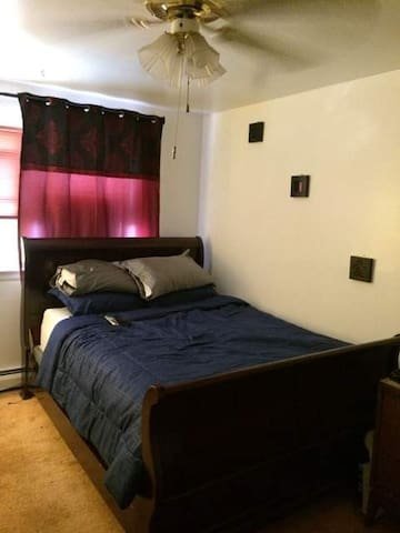2 bedroom apartment by the airport - Philadelphia