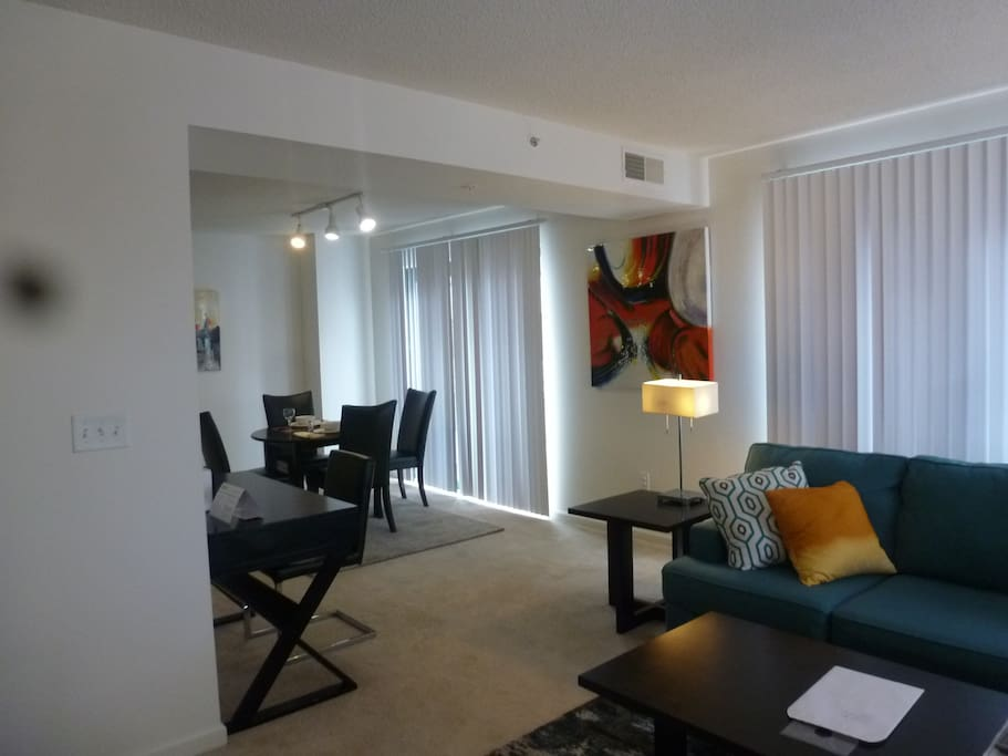 furnished 2 bedroom washington dc apartment apartments for rent in
