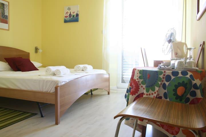 Vila Anka room Pinija - Slano - Hus