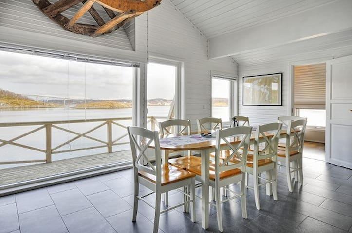 Saltstraumen Brygge - Tuv - Apartment