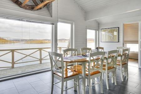 Saltstraumen Brygge - Tuv
