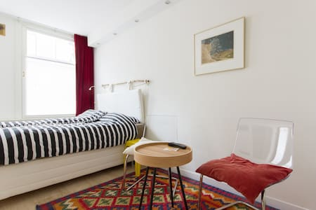 Romantice Suite at Central spot - Harlem - Byt