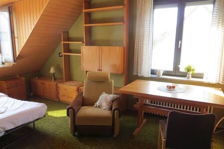 granny flat, 25 Min to Oktoberfest - München - Talo