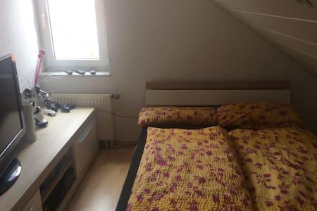 Ferienzimmer Tyler Werkling - Rust - Hus