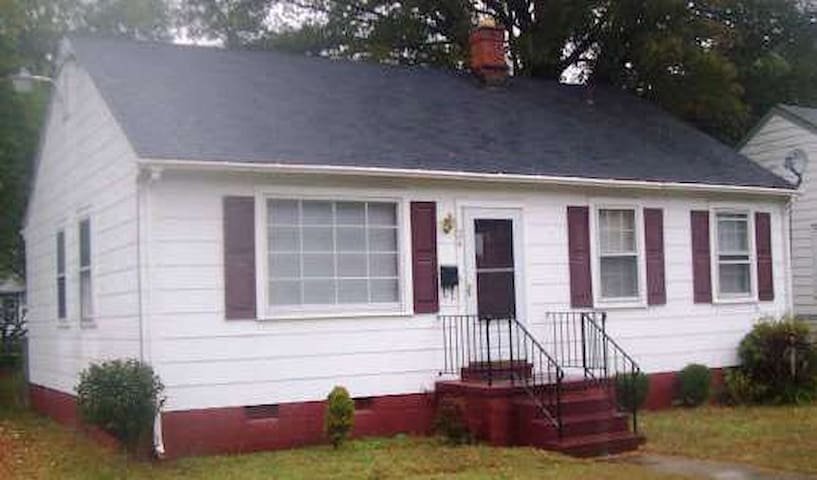 Close to the Airport - Highland Springs - House