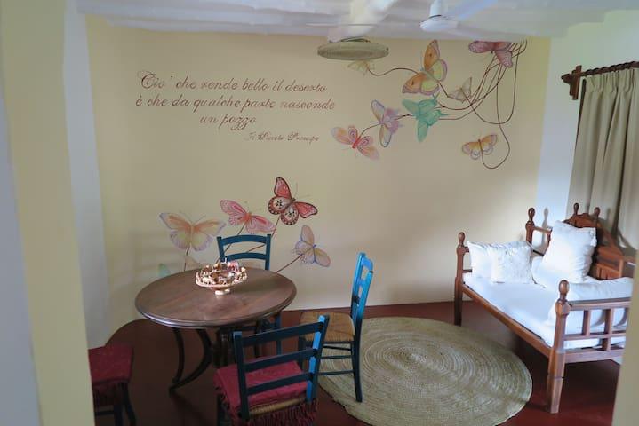 VILLA WARIDI  - La Flower Room