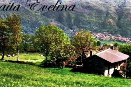 B&B BAITA EVELINA IN VALLE DI SUSA - Bed & Breakfast