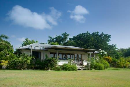 Oughterson Plantation - The View Villa - บาร์บาดอส - วิลล่า