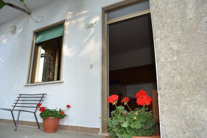 LE PLEADI Ospitalità Diffusa - Agerola - Apartamento